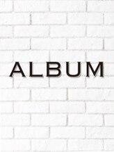 アルバム シンジュク(ALBUM SHINJUKU)ALBUM