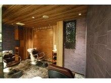 美容室ベーセベーゼ 朝霞店(B C B G)の雰囲気(座るタイプandフルフラットのシャンプ-台取り揃えております♪)