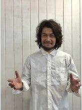 ブルース ヘアー デザイン サロン(BLUES Hair Design Salon)RYUJI