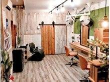 本田美容室