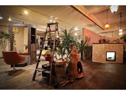 アブスアパートメント(abus apartment)の写真
