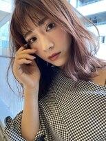 アミ(Ami)Ami 人気スタイルボブ