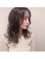 ネオヘアー 曳舟店(NEO Hair)ゆるかるウェーブ(曳舟)