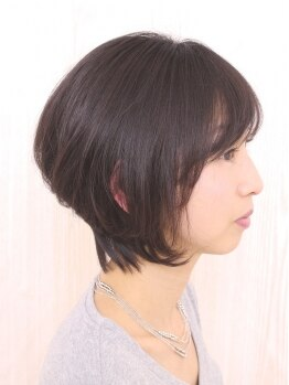 アズワンクミノキ(As:one kuminoki)の写真/【310号線沿い】人それぞれの骨格、パーツを見極めて、30代~40代以上の女性をエレガントな女性に変身!