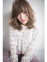 シエン(CIEN by ar hair)CIEN by ar hair片瀬『浜松可愛い』外国人風グレイジュ