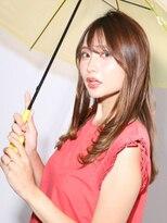 ピノ ウメダ(Pinot UMEDA)#大人可愛い#艶髪#オージュア#ココアブラウン#ピノ梅田