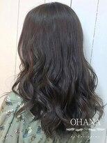 カルフール オハナ せんげん台西口店(Carrefour OHANA)ナチュラルカラー×髪質改善トリートメント