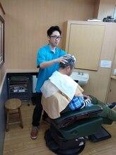 オト プログレスヘアー(Oto progress hair)長木 泰憲