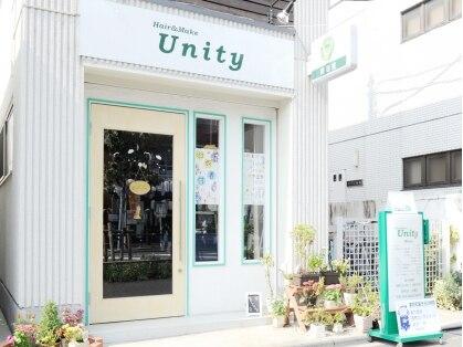 美容室 ユニティ(Unity)の写真