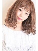 ヘアメイク ユーユ(Hair make U YU)U-YU「冬髪」