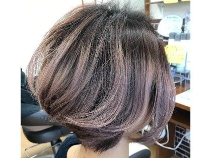 イーズヘアー(Eaze hair)の写真