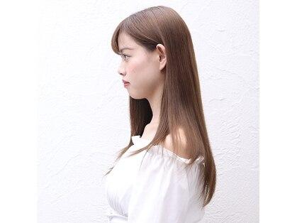 レアヘアー(Le'a hair)の写真