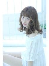 ヘアーモードケーティー 塚本店(Hair Mode KT)イノセントラフミディ