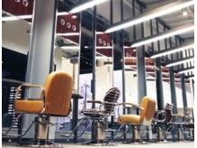 ロフト プロデュースドバイウシワカマル(loft produced by ushiwakamaru)の雰囲気(開放感のある広いフロアで、リラックスした時間を提供します)