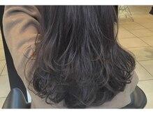 リンダ(hair salon Linda)の雰囲気(赤みの出やすい髪もワンメイク(ブリーチ無し)で綺麗なアッシュ)