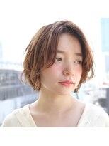 ワン002 (ONE)『ニュアンスワンカールボブ』小島 寿