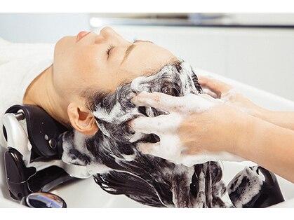 アンカルヘアー(ancal hair)の写真