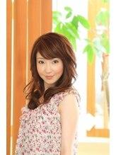 ヘアライフ ストーリー(hair life STORY)★ナチュラルカール/ハイライト/ローライト★