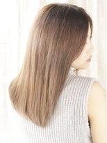 ビューティーズ アウトレット ルゥルゥ(Beauty's Outlet RooLoo)質感UP☆髪質改善トリートメントでナチュラルストレート