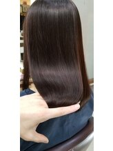 ヘアースペーストワ(Hair Space 108)職人技トリートメント☆
