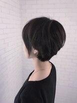 ヘアーガーデンロルド(hair garden Rold)ナチュラルスイートボブ