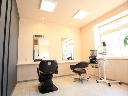 ヘアーサロン みのり(Hair Salon)の写真