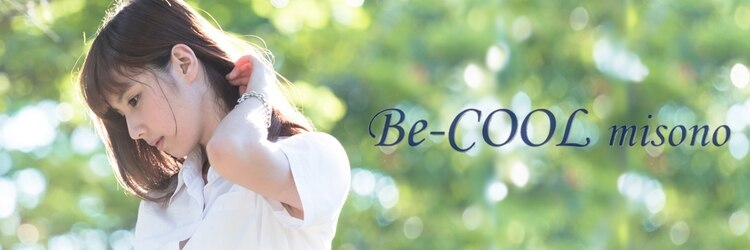 ビークール 美園店(Be COOL)のサロンヘッダー