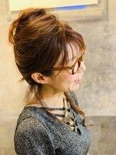 リノヘア プラス 関内店(RINO hair+)MINORI
