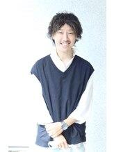 ヘアポケット スタイル店(HAIR POCKET)浜西 亮輔