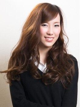 グラージェシマ(grazie SHIMA)の写真/丁寧なカウンセリングはもちろん、髪質・輪郭など見極め、あなたの魅力をもっと引き出すスタイルに☆