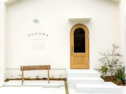 オルジカ(OLUJIKA)の写真