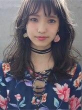 フェアレディ/ルガール 下北沢店(FAIRLADY/REGARD)Foreign girl * IT LONG / セミウェットフェザ-ロング
