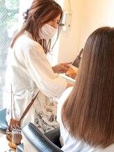 ヌーン ヘアメイク プラス ハッピータイムズ(NOON hair make+happy times)