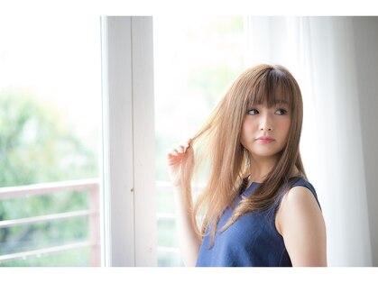 オーブ ヘアー リノ 京都ニ号店(AUBE hair lion)の写真