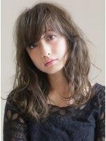キース ヘアアンドメイク(kith. hair&make)kith.本田×ロマンティックカールロング