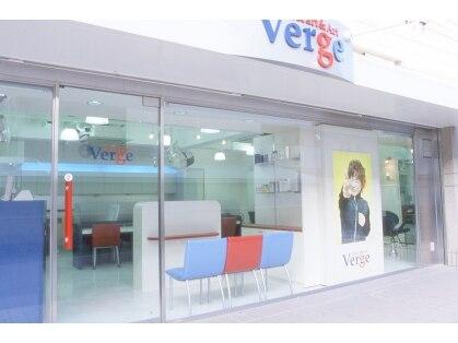 ヴェルジェ 深江店 Verge 画像