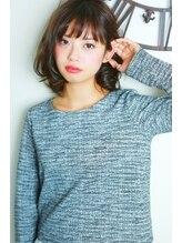 アンベリー(embellie)【人気No.1 ミディアム embellie】ショコラベージュ