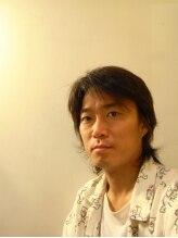 ナッツ ヘアメイク(NUTS hair make)町田 孝幸