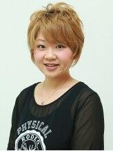ヘアークラブ 板橋店(HAIR CLUB)ナチュラルなくせ毛を演出する、立体感のあるボリュームショート
