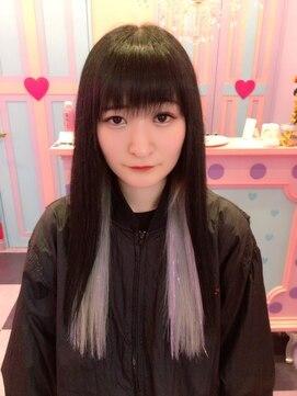 髪型 リンリン 【BiSH】リンリンの髪型七変化と細すぎるスタイルの画像をまとめてみた!!