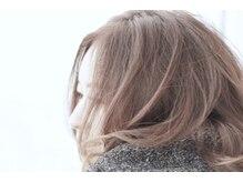 ココ ナタリス(coco natalis)の雰囲気(THROWカラーで透明感や艶をプラス♪)