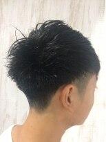スーパー ヘアーアンドボディ (SUPER HAIR&BODY)高校生ギリギリ2ブロック