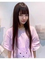 ジーナ オモテサンドウ(XENA)☆西井万理那ちゃん☆