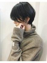ギフト(GIFT)【cheke】 short hair