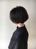 ファースト 長町店(first)【first 長町】ハンサムショート