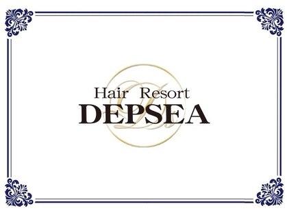 ヘアーリゾート ディプシー 大名店(Hair Resort DEPSEA)の写真