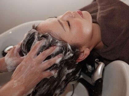 ヘアカラーアンドヘッドスパ ジョイア(HairColor HeadSpa GIOIA)の写真