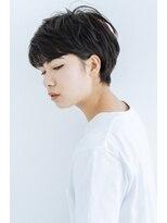 コットン(cotton)【cotton 冨山】 wash and go