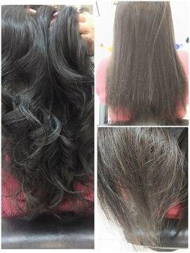ヘアーデザインムーヴ(Hair design MOVE)#グレー#ハイライト#外国人風#ダブルカラー#ダークグレー