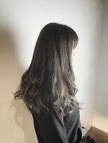 フレア ヘア サロン(FLEAR hair salon)グラデーション・グレージュ☆